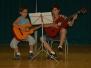 1. Koncert nejmladších žáků