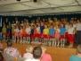 Karolinské sborové zpívání