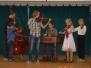 2. koncert nejmladších žáků 10. května