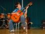 2. Koncert nejmladších žáků