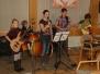Vánoční koncert pro seniory 15.prosince