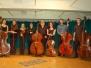 Koncert kontrabasistů 1.března