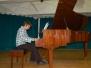 Absolventi hudebního oboru