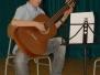 3. koncert nejmladších žáků školy 12. května