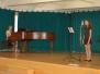 4. koncert začínajících žáků 18. května