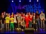 Bubenická show 21.2.2020
