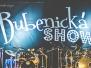 Bubenická show 23. 2. 2018