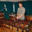 Kája Kornfejlů a marimba