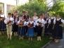 Dětská folklorní zahrada 13. -14. června