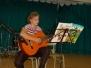Druhý koncert začínajících žáků 15.května