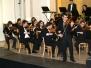 Jan Maceček absolventský koncert Kroměříž