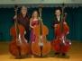 Koncert kontrabasistů