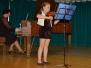 Koncert nejmladší žáků školy 2.část