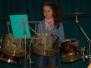 Koncert nejmladších žáků 27.května