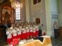 Koncert Sakumpikum ve Vsetíně