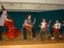Koncert začínajících žáků - 3. část -  19. května