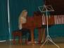 Koncert žáků 1. stupně
