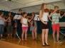 Koncert žáků I. stupně a absolventský koncert 12.června