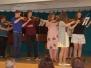 Koncert žáků I. stupně a absolventský koncert K. Petřekové 26. května