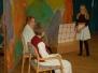 Muzikál Princezna ze mlejna 5. května - dopolední představení