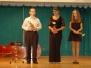 Pěvecko-kontrabasový koncert 25.9.2015