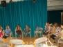 Pěvecký seminář s Nicol Maňákovou 19.června