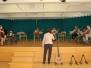 Školní kolo kytarové soutěže 26. dubna