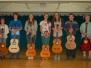 Školní kolo kytarové soutěže - 28. dubna