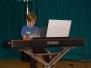 Třetí koncert nejmladších žáků školy 16. května