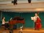 Vánoční koncert pro seniory