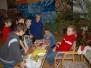 Vánoční výchovné koncerty pro MŠ a ZŠ