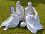 Vernisáž výtvarného oboru ve Velkých Karlovicích 31.května