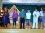 Vystoupení žáků LDO - Perníková chaloupka, Jak princezna tancovala s čertem