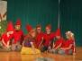 Vystoupení žáků LDO- Sněhurka a sedm trpaslíků 17.června